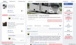 facebook dla firm